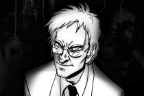 Режим Бога, или Чудовище во мраке