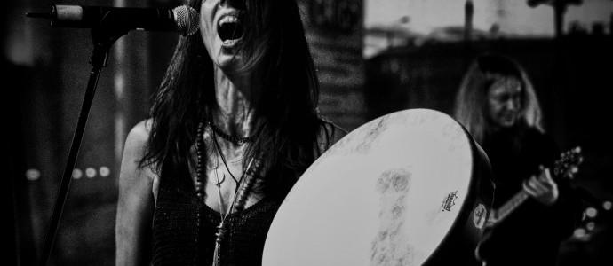 «Рада и Терновник»: «Хороший музыкант – всегда шаман...»