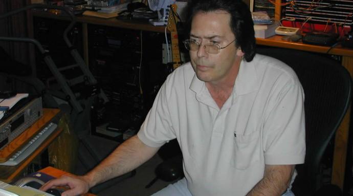 Интервью Ричарда Бэнда