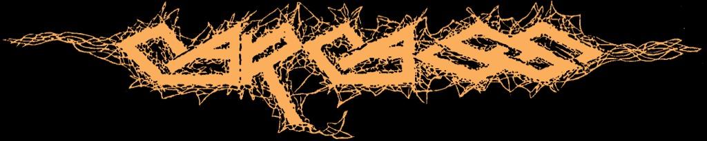 Carcass логотип