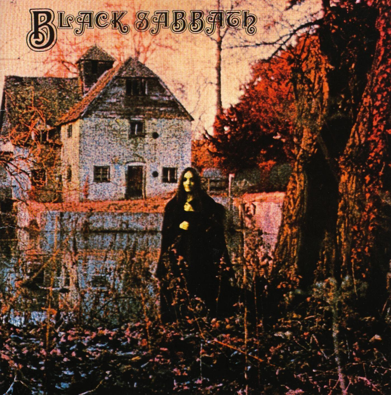 Первый альбом Black Sabbath