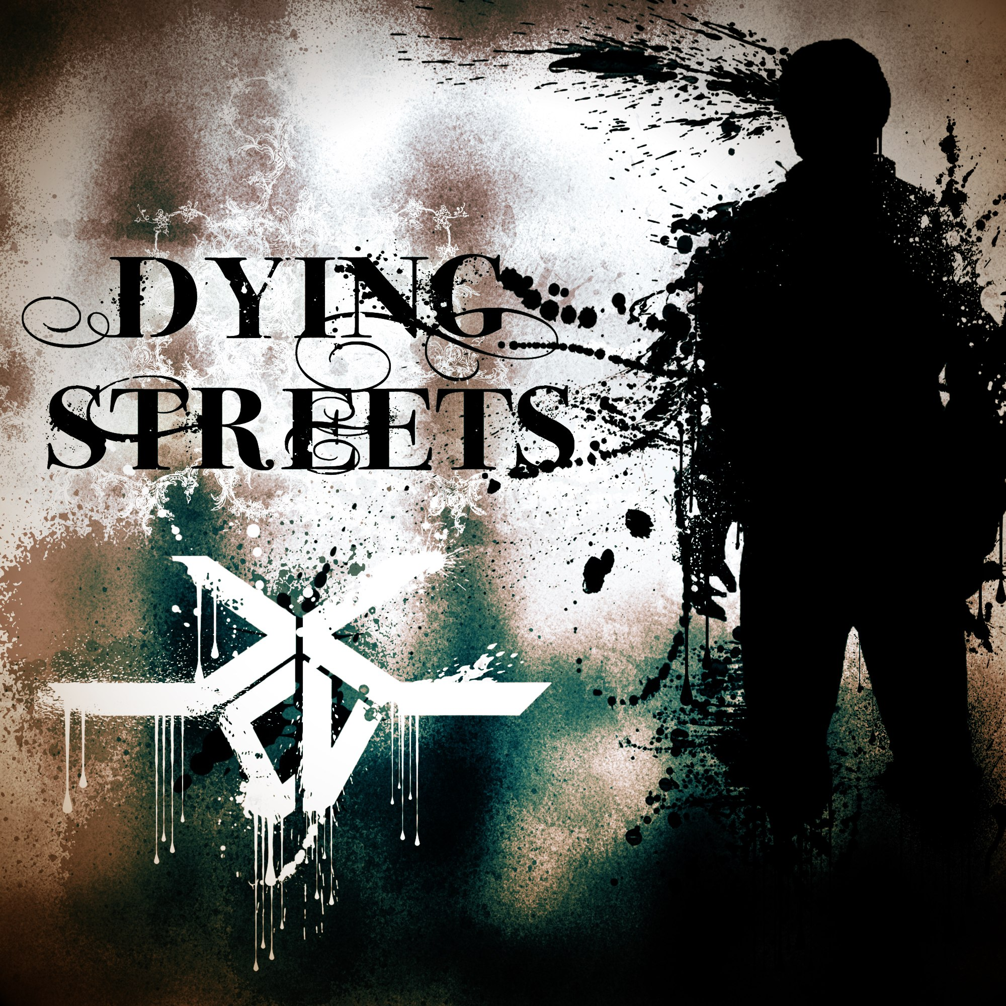 X.C.V.  - Dying Streets