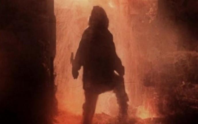 Полумрак гренландских подземелий
