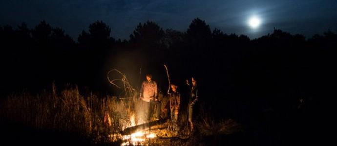 Октябрьские ритуалы для Древних