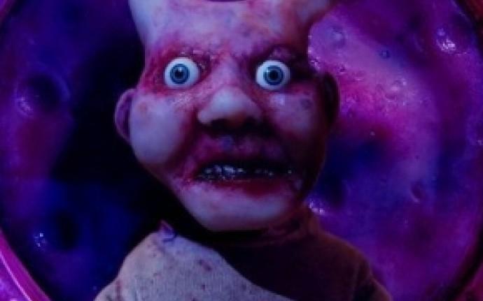 Повелитель мрачных кукол
