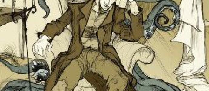 Легион младых: как переосмысливали наследие Лавкрафта