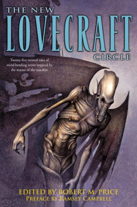 The New Lovecraft Circle