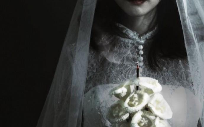 Белое платье красного короля