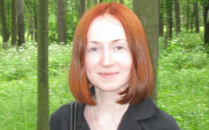 Ирина Епифанова: «Если Антология хорошо пойдёт, я думаю, мы убедим наше руководство организовать целую хоррор-серию»