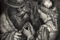 Урок доброму молодцу, или Почем синька для бороды