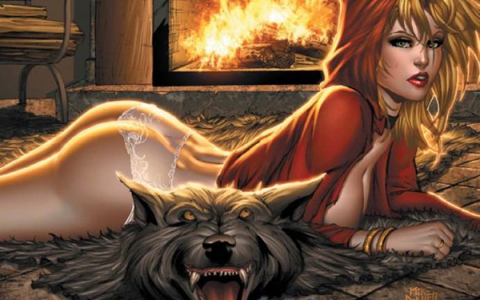 «Grimm Fairy Tales». Когда от сказок встаёт дыбом