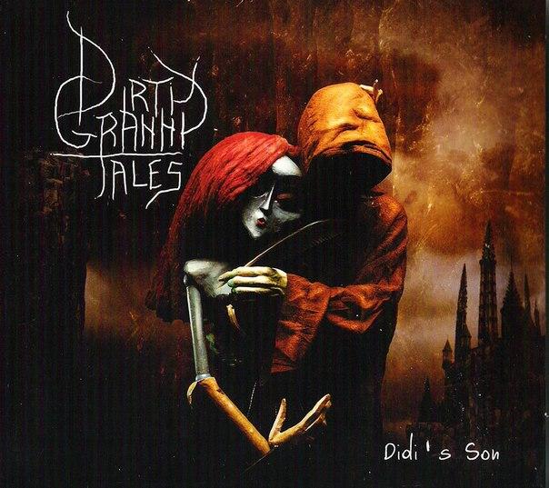 Dirty Granny Tales - Didi's Son