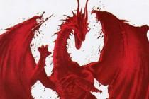 Драконы, кровь и магия