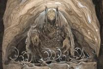 Из глубины тролльих пещер, из тьмы лесной...