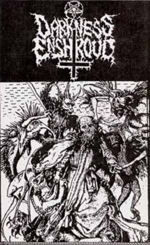 Darkness Enshroud - Winter of Sorrow (Demo)