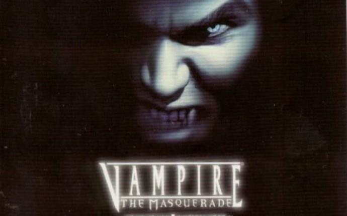 Старая вампирская сага