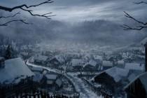 Сергей Непрозванов «Гитара, снег и поющий ветер»