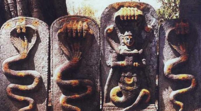 Змеи, которые могут говорить