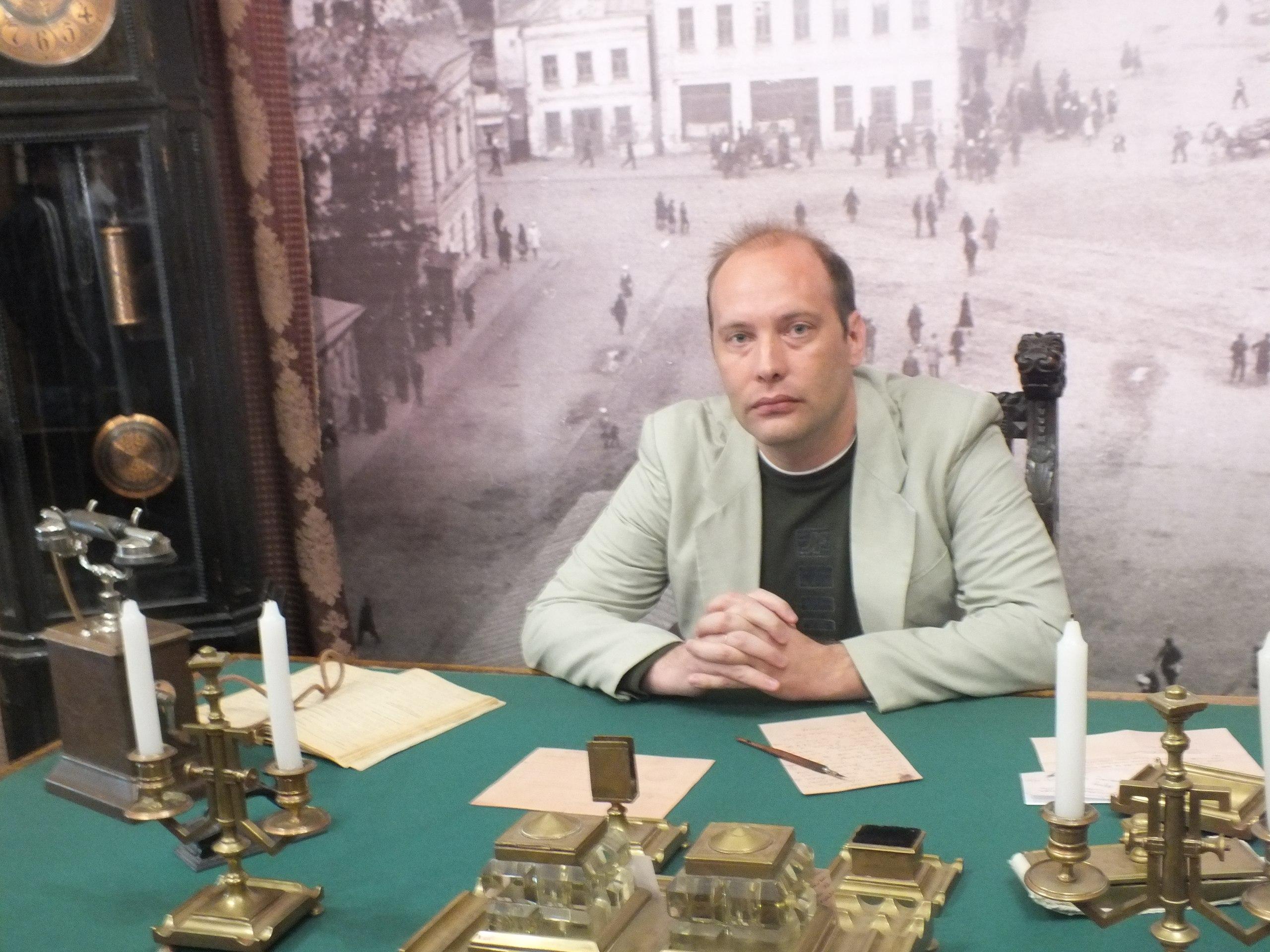 Василий Рузаков
