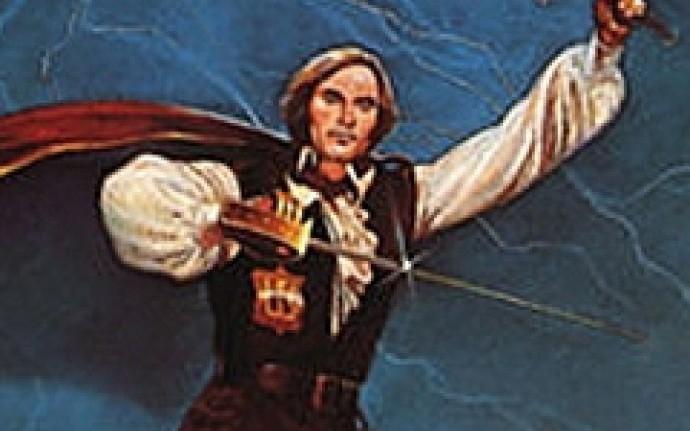 Приключения капитана Кроноса