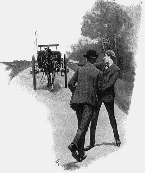 Невероятные расследования Шерлока Холмса