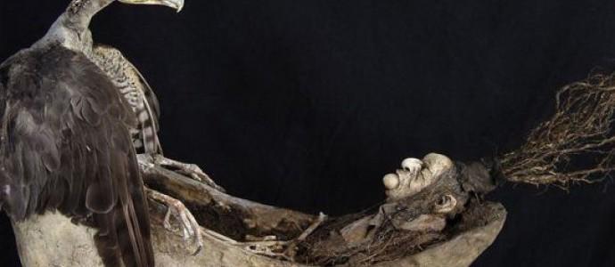 Куклы Сабрины Грюсс. Мрачное очарование