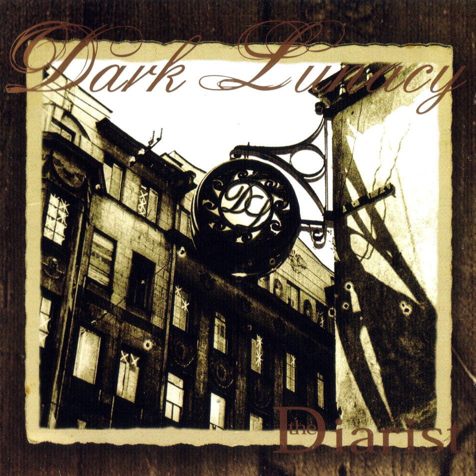 Dark Lunacy - The Diarist
