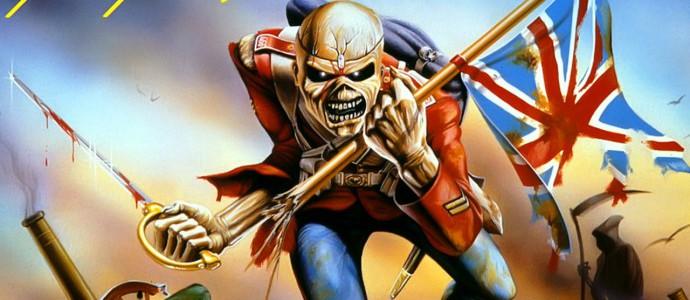 Военные песни тяжелого метала