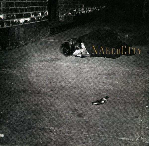 John Zorn - Naked city