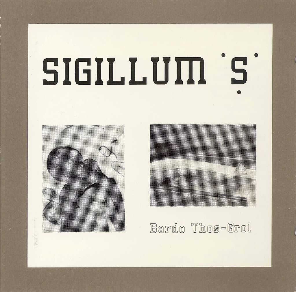 Sigillum S