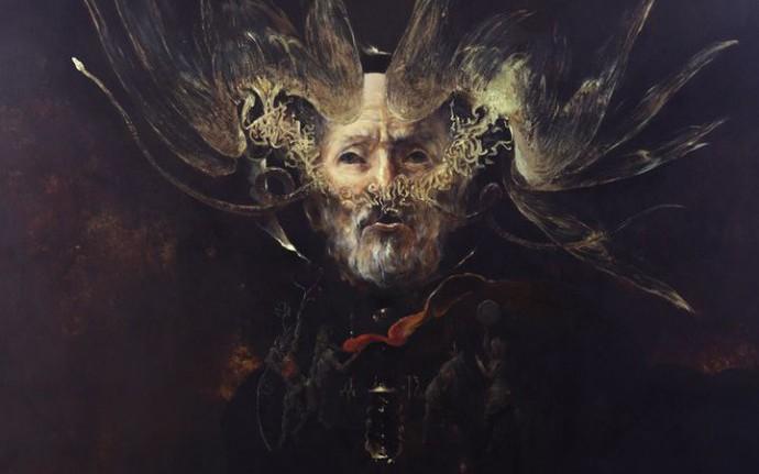 Дьявольское откровение Нергала