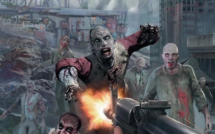 Зомби на добавку