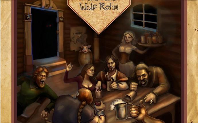 Трэш, угар, пиво и металлические женщины