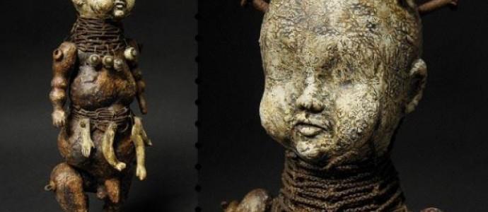 Монстры и призраки болезненных фантазий Шейна Эрина