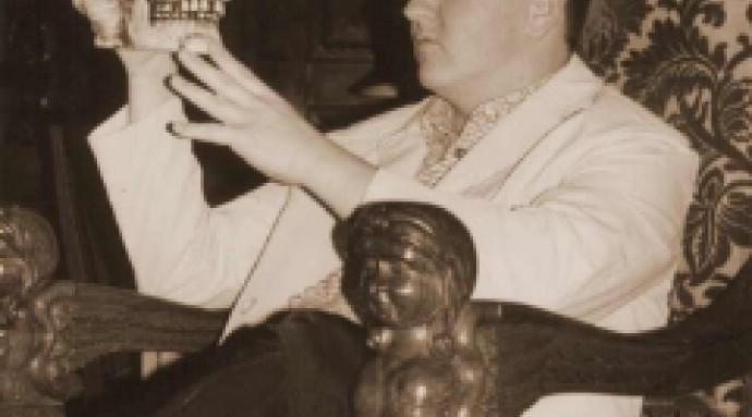 Маркус К. Корб: «Хоррор позволяет приобщиться к фундаментальным проблемам бытия»