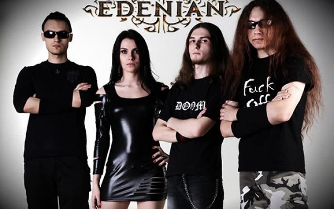 Edenian: От Нефилимов до Средиземья