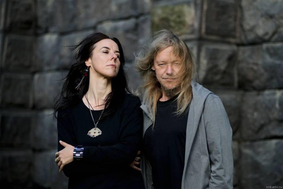 Рада и Терновник (автор фото Аскар Ибрагимов)
