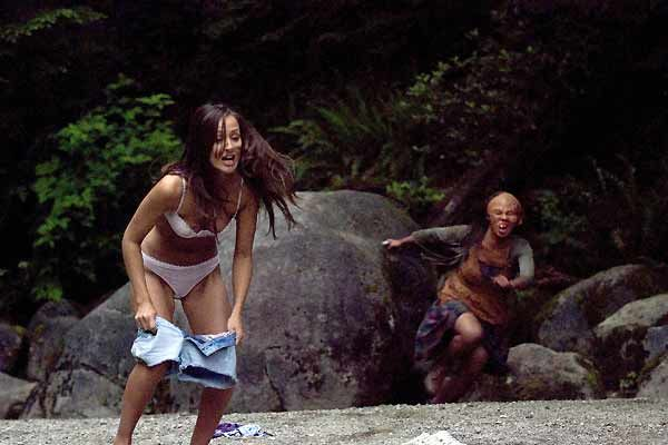 Wrong Turn 2: Dead End Movie Download Free