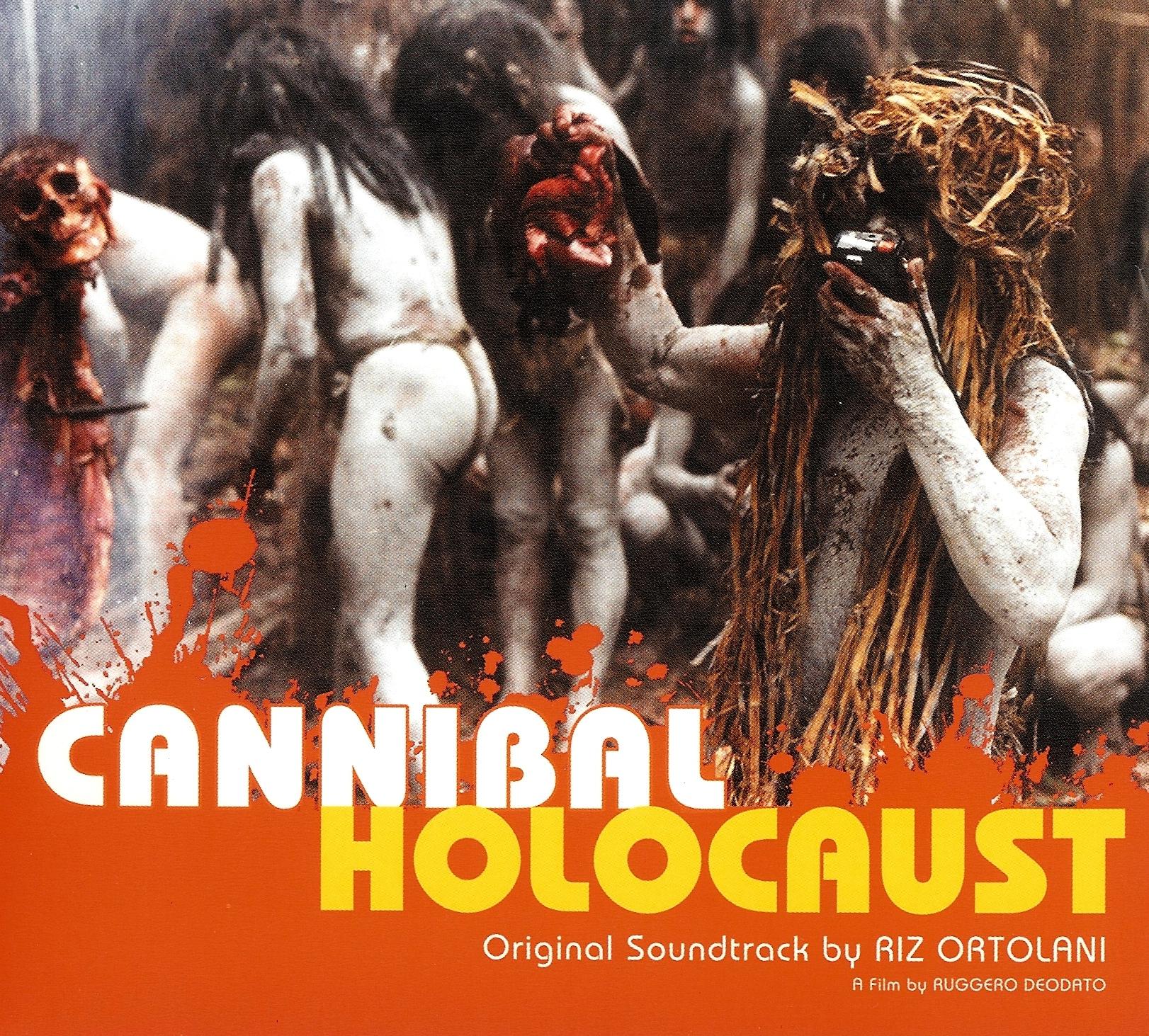 Riz Ortolani - Cannibal Holocaust OST