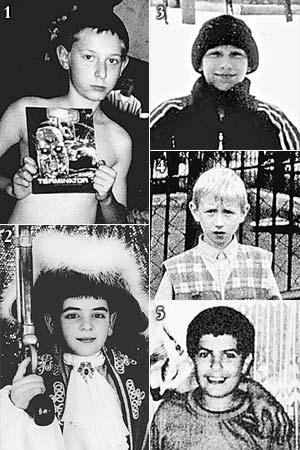 Еро расказы о детях фото 634-175