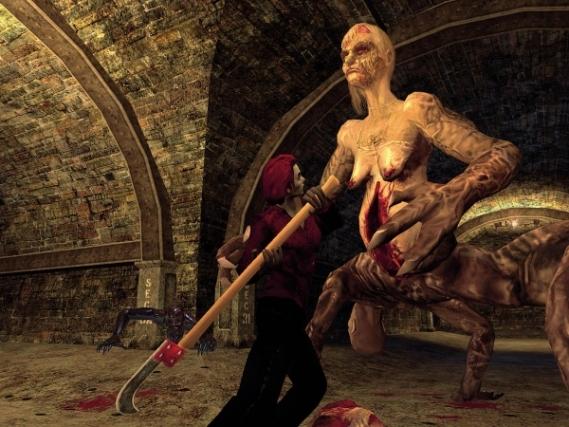 Ролевая игра вампиры маскарад life is feudal village water park