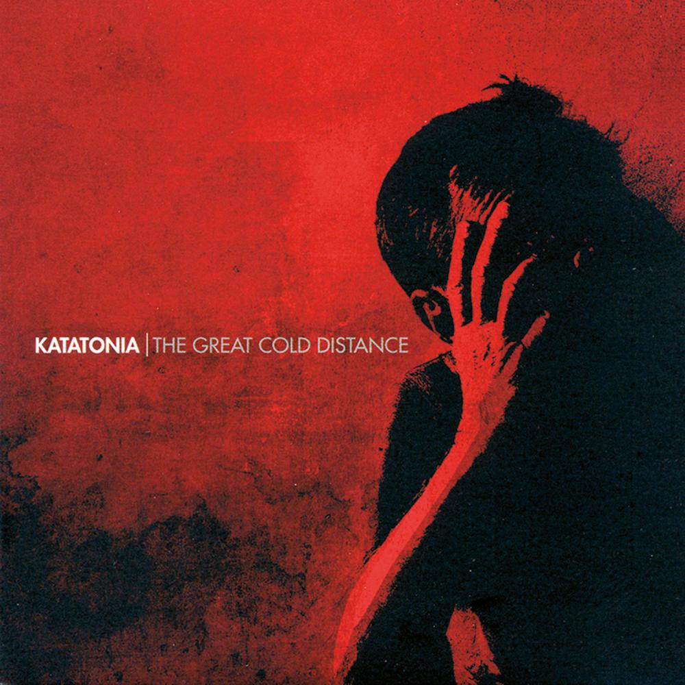 Katatonia   The Great Cold Distance