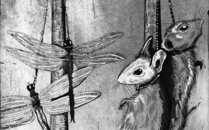 Фабрика ужасов от литературного Тарантино