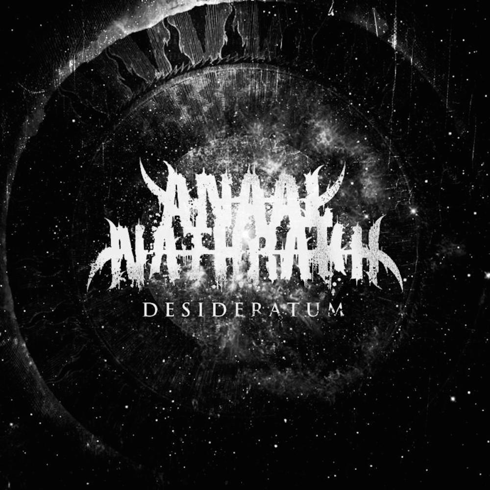 Anaal Nathrakh  - «Desideratum»