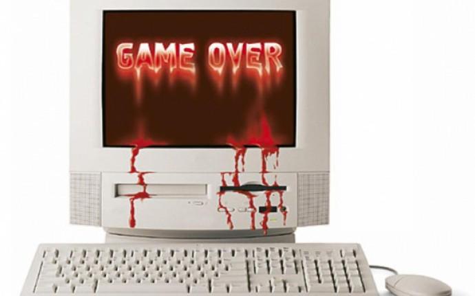 Кошмары виртуального мира: какие игры пугали нас в 2014-м?