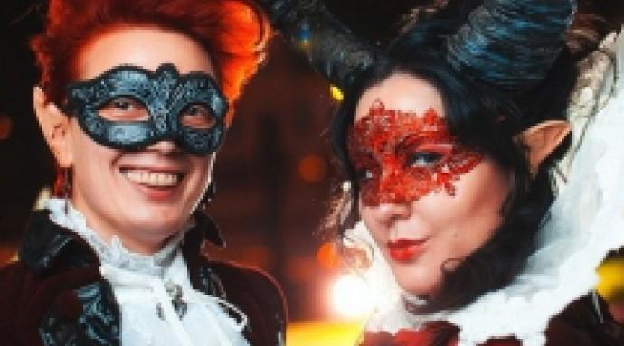 Ольга Твайлайт и Екатерина Стецюк: «Мы создаем красоту»