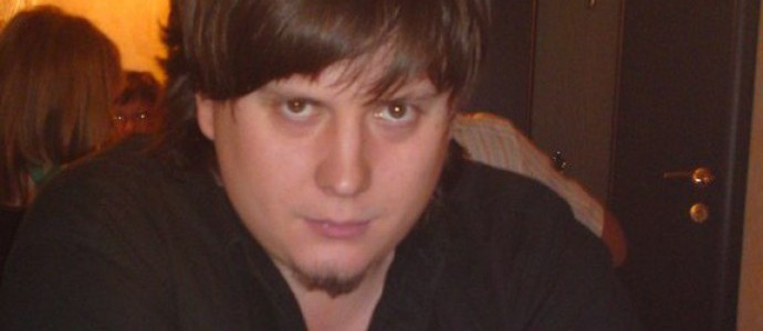 Владимир Князев: «Во время записи меня охраняет кот»