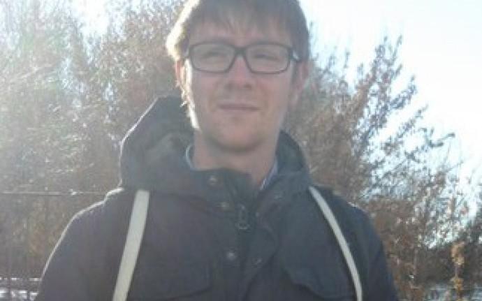 Дмитрий Мордас: «Напугать может любая мелочь»