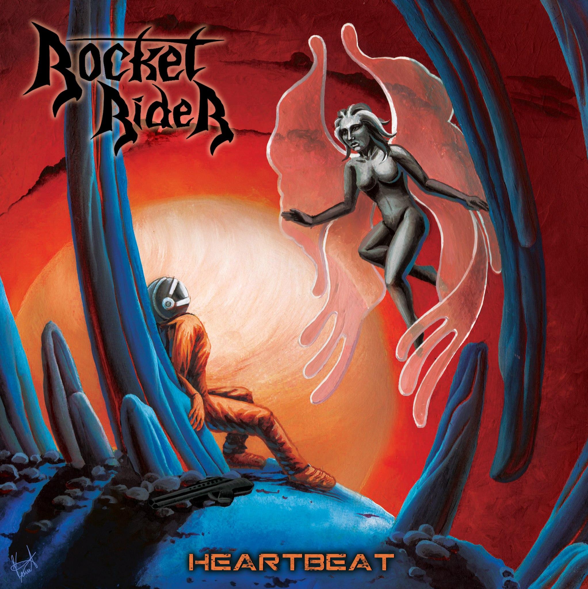 Rocket Rider - Heartbeat