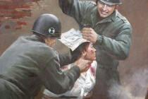 Преврати врага в чудовище: Пропаганда времён Корейской войны